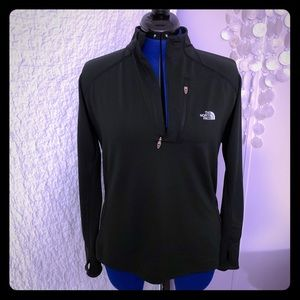 North Face UV Pull Over